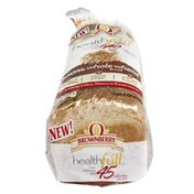 Brownberry/Arnold/Oroweat Health Full Bread 100% Whole Wheat