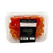 Jansal Valley Dried Papaya Chunks