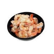 Weiland's Cooked Shrimp 21-25 Ct
