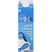 PICS Light Cream