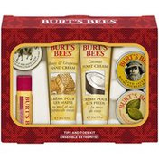 Burt's Bees Tips And Toes Kit Gift Pack