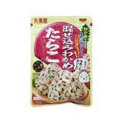 Marumiya Mazekomi Wakame Tarako Furikake Rice Seasoning