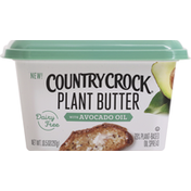 Country Crock Oil Spread, Dairy Free, Plant Butter with Avocado Oil