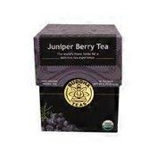 Buddha Teas Juniper Berry Tea
