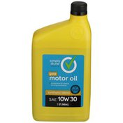 Simply Done Gold Synthetic Blend Motor Oil Sae 10W-30