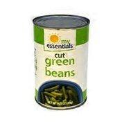 My Essentials Cut Green Beans