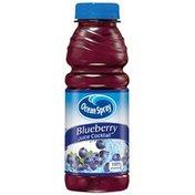 Ocean Spray Blueberry Cocktail Juice Drink