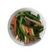 Balducci Haricot Verts w/ Carrots & Parsnips