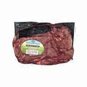 Thousand Hills Lifetime Grazed Chuck Pot 100% Grass Fed Beef Roast