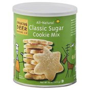 Dancing Deer Baking Co. Cookie Mix, Classic Sugar