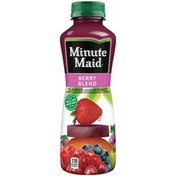 Minute Maid Berry Blend Juice Beverage