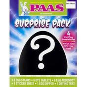 PAAS Egg Decorating Kit, Surprise Pack