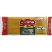 Luxury Pasta, Spaghetti, Thin