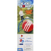 Franklin`s Teleme Kick Croquet