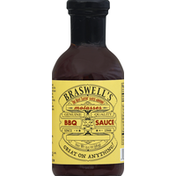Braswell's BBQ Sauce, Molasses