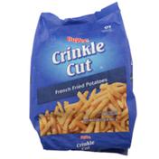Hy-Vee Crinkle Cut French Fried Potatoes