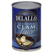 DeLallo Clam Juice Broth