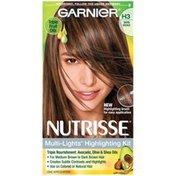 Nutrisse® H3 Warm Bronze (Cookies 'N Cream) Multi-Lights Highlighting Kit