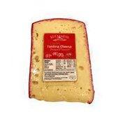 St. Clemens Danish Fontina Cheese