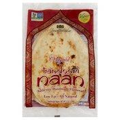 Deep Indian Gourmet Naan, Tandoori, Handmade, Original