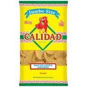 Calidad Nacho Chips