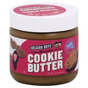Belgian Boys Cookie Butter, Speculoos