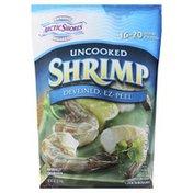 Arctic Shores Shrimp, Uncooked, Deveined, Ez-Peel