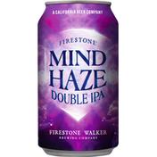 Firestone Walker Beer, Double IPA, Mind Haze
