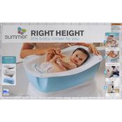 Summer Bath Tub