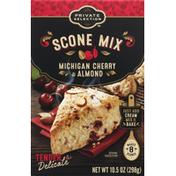 Private Selection Scone Mix, Michigan Cherry & Almond