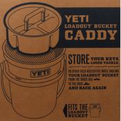 Yeti Caddy, LoadOut Bucket
