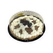 Tippin's French Silk Cream Pie