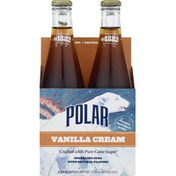 Polar Soda, Vanilla Cream