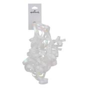 Hallmark Gift Ribbon Glossy White
