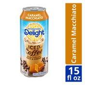 International Delight Caramel Macchiato Iced Coffee