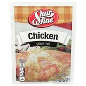 Shurfine Chicken Gravy Mix