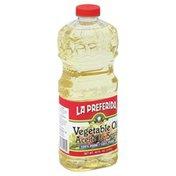 La Preferida Vegetable Oil