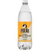 Polar Tonic Water, Traditional