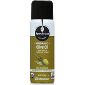 Spectrum Culinary Organic Olive Oil Oil Non-Stick Cooking Spray