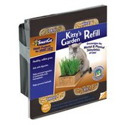 Smart Cat Organic Kitty's Garden Refill