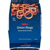 Hy-Vee Sliced Whole Onion Rings