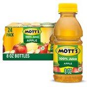 Mott's 100% Original Apple Juice