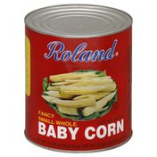 Roland Foods Baby Corn, Fancy Small Whole