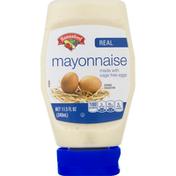 Hannaford Real Cage Free Egg Mayonnaise