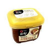 Chungjungone Cjo Soy Bean Paste Shell Ancho