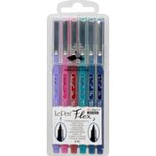 Marvy Uchida Brush Pens, Jewel