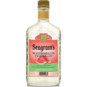 Seagram's Twisted Gin Watermelon
