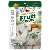 Brothers All Natural Freeze-Dried Asian Pear Fruit Crisps