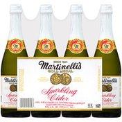 Martinelli's Gold Medal® Sparkling Apple Cider