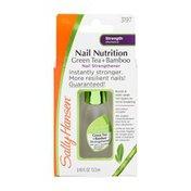 Sally Hansen Nail Nutrition Nail Strengthener 3197 Strength